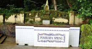 POMBURPA SPRING