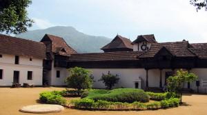 Padmanabhapuram Palace 5