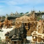 Palitana_temples
