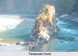 Parasuram Kund Arunachal Pradesh