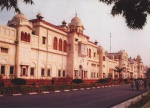 Patiala Moti Bagh Palace