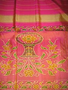 Patola Gujarat