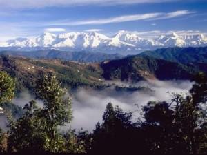 Pelling North India