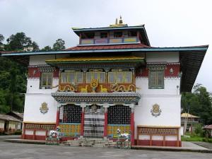 Phodong sikkim
