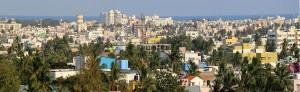 Pondicherry Panorama