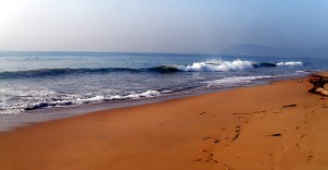 RK Beach Visakhapatnam