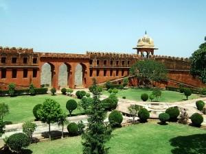 Rajasthan Jaipur Jaigarh Fort