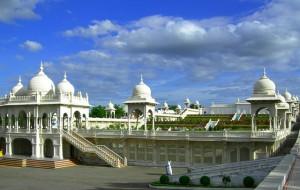 Ramoji film city center