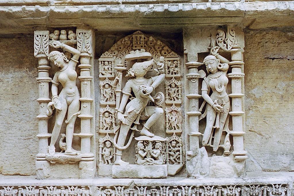 Rani_ki_Vav_Vishnu