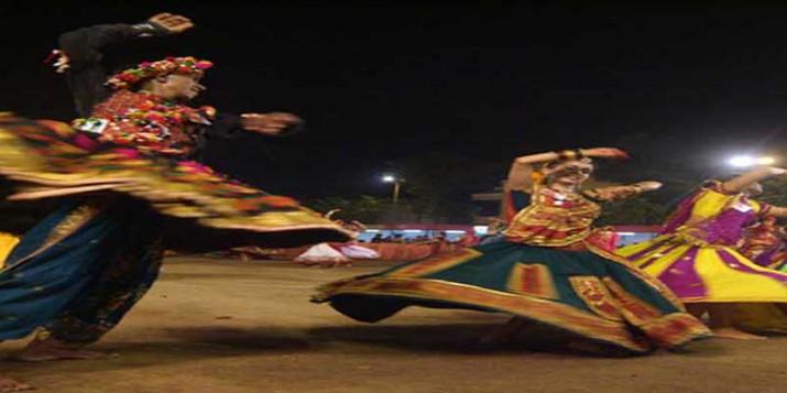 RasGarba in Gujarat