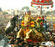 Andhra Pradesh Fairs & Festivals