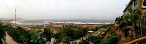 Rishikonda beach Park