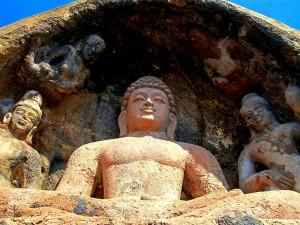 Sankaram caves