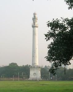 Shahid Minar Kolkata Arnab Dutta 2011