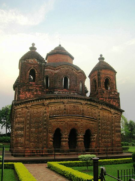 Shyam_Ray_Temple_in_Bishnupur
