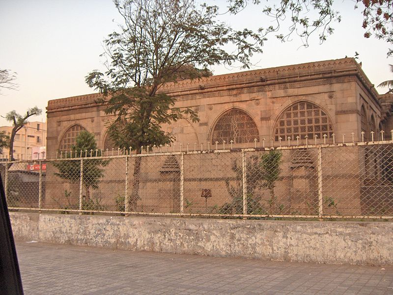 Siddi Saiyyad Mosque