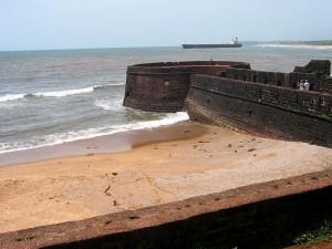 Sinquerim Port