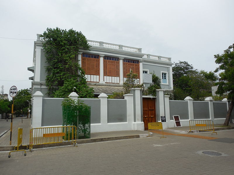 Sri_Aurobindo_Ashram,_Pondicherry