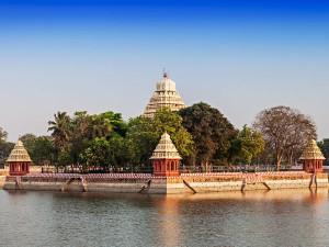 TamilNadu Madurai Vandiyur Mariamman