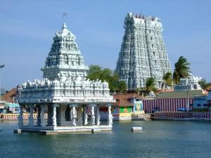 Thanumalayan Temple in Suchindram in Kanyakumari 2