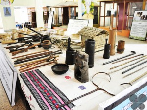 The Tribal Museum and Research