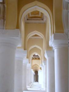 Thirumalai Nayakkar Palace Madurai