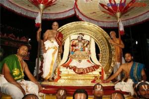 Tirupati Brahmotsavam
