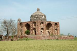Tomb of Ustad Sirhind Fatehgarh Sahib Punjab
