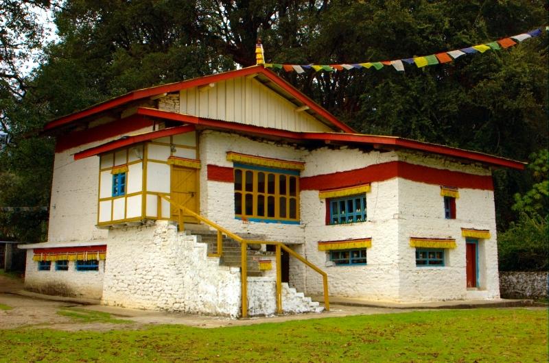 Destination Places in Arunachal Pradesh