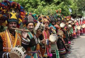 Ugadi Festival 1