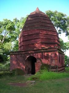 Umananda Temple Guwahati