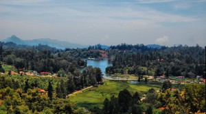 Upper Lake vire kodaikanal