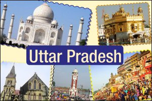UP: The Heartland of India
