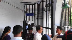Veer Savarkar Cell Cellular Jail Andaman