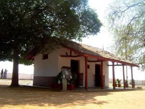 Vinobha Kutir