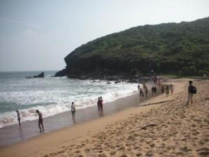 Visakhapatnam Photos Yarada Beach