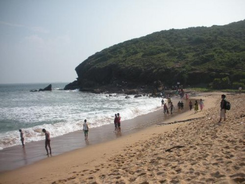 Visakhapatnam-Photos-Yarada-Beach