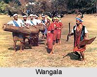 Wangala