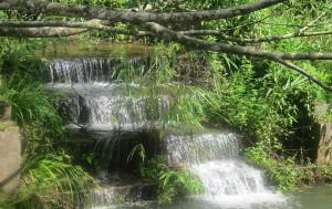 Waterfall Krishna1