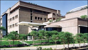 Wipro campus