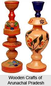 Wooden_Crafts_of_Arunachal_Pradesh