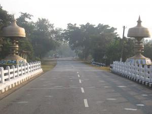 Xorai welcome to Kaziranga