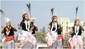 Fairs and Festivals in Manipur