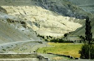 Zanskar Lamayuru