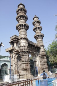 Zulata Minar