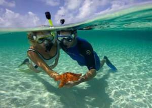 adventure snorkeling lakshadweep