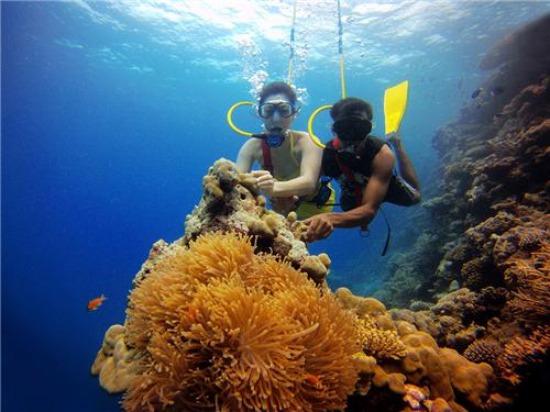 Adventure Sports and Activities in Lakshadweep