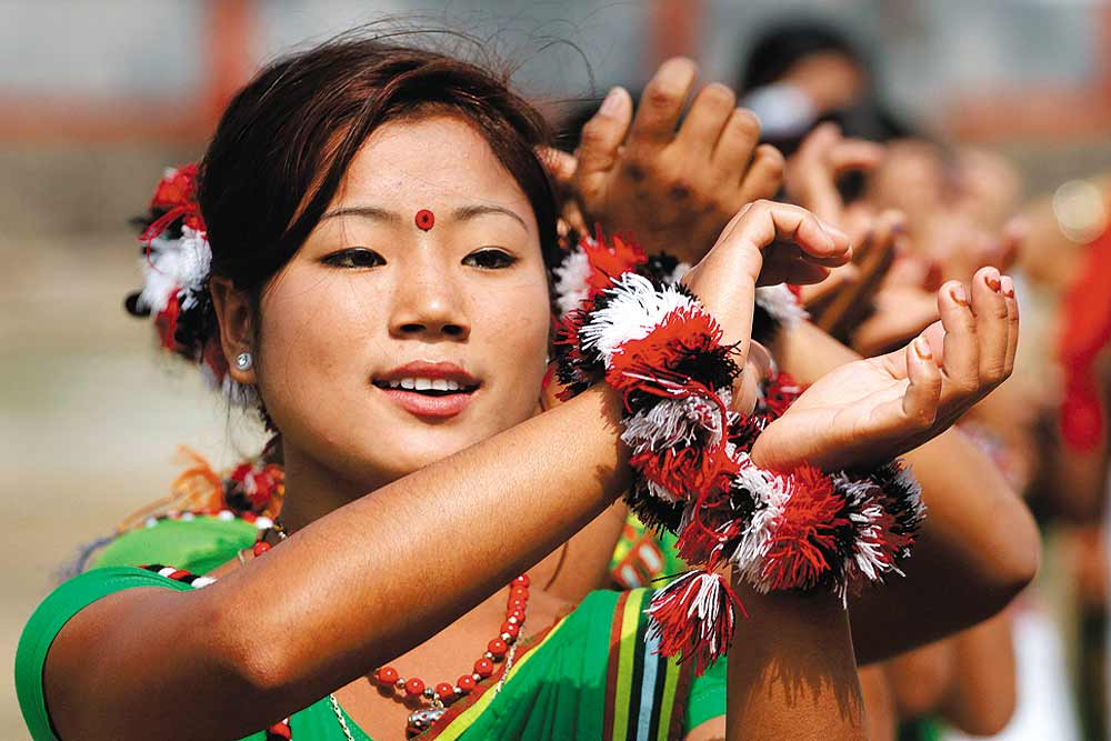 Fairs and Festivals in Assam