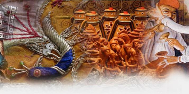 art vraft banner