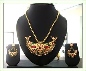 assam jewelry